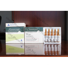 Антивозрастная инъекция и инъекция витамина Е для сохранения молодости и борьбы с возрастом