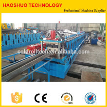 Highway W beam for Guard Guardrail Forming Machine