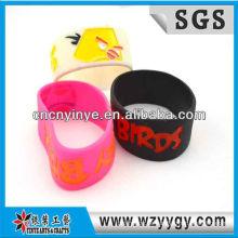 Besondere Kinder-Silikon-Armband für Werbung