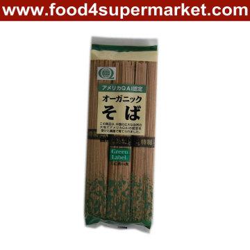 Органические продукты быстрого приготовления 300 г Sobs Noodles