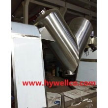 Mixer V Type Powder