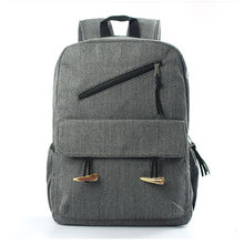 Fashion Foldable Adult School Bag Backpack