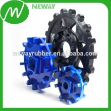 Customized Small Plastic Toy Gears