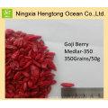 Baga de Goji Chinesa Antioxidante e Anti-Inflamatória - 350grains / 50g