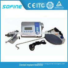 Dental Implant Motor