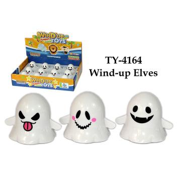 Wind Elves Toy