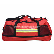 Match Color Large Capacity Travel Duffle Bag