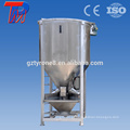 Asiático de alta qualidade de aço inoxidável Drum Industrial Plastic Granule Mixer Mixer Machine
