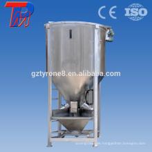 Asiatische Hochwertige Edelstahl Trommel Industrielle Kunststoff Granulat Mixer Mischer Maschine