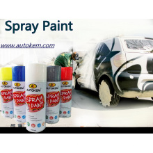 Acrylic Aerosol Spray Paint, Spray Paint Colors