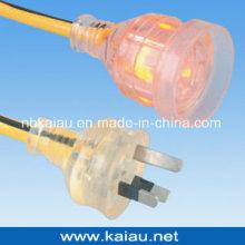 Cable de alimentación australiano (KA-AP-EX3)