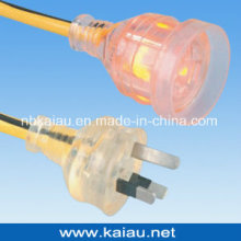 Australian Power Cord (KA-AP-EX3)