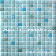 Glass Mosaic Mixture for Building Decoration (MC857)