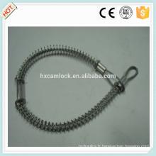 """Câble pas cher fabriqué en Chine, taille 1/8 """", 1/4"""", 3/8 """", 3/16"""""""