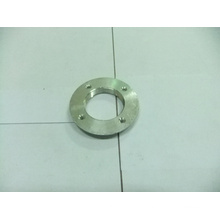 Precision Metal Part with Boring and Chamfer in One Single Machine