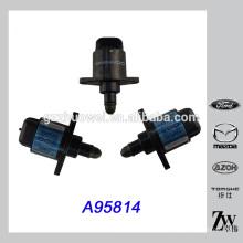 IAC válvula de control de aire de ralentí motor de velocidad de ralentí para automóviles CHANGAN HAFEI WULING OEM No .: A95814