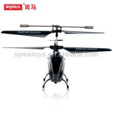 SYMA S36 Nuevo 2.4G Remoter de 3 helicópteros del rc del ch para la venta