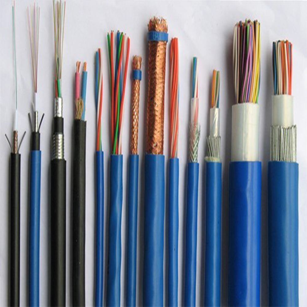 Wide Range Control Cables