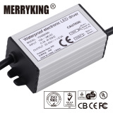 Constant Current LED Power Supply (CE, RoHS, UL, CSA Approved)