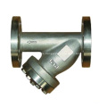 Cast Steel Industry Strainer