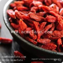 Red goji berry