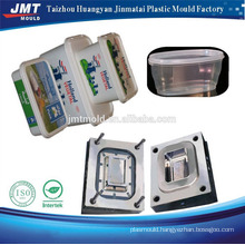 food container mould--more than 30 years mould making experiences