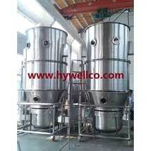 China for Fluid Bed Drying Granulator FL Series Fluid Bed Granulator export to Antarctica Importers