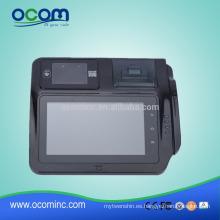 POS-M680 POS con lector de tarjetas inteligentes y lector de huellas dactilares