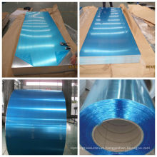 spacular / mirror aluminum sheet/coil with high reflection for LED light used or solar panel base board