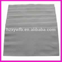 Pano de limpeza de bambu não tecido