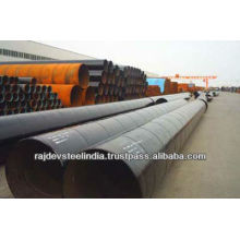Hochwertiges EN10219 ERW Stahlrohr