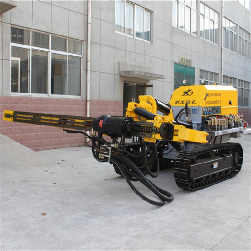 G140YF drilling rig 03