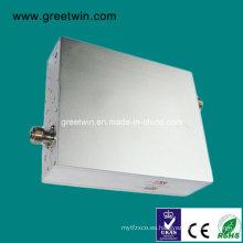 23dBm Amplificador de la venda del repetidor de la venda del G / M WCDMA (GW-23A-GW)