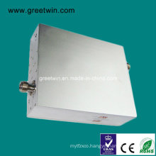 23dBm GSM WCDMA Dual Band Repeater Silver Booster (GW-23A-GW)