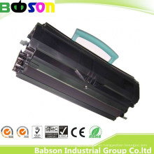 Favorable Price Compatible Black Toner E350 for Lexmark E350d/E350dn/E352/E352dn