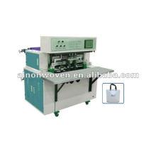 pp spunbond nonwoven bag handle machine