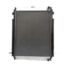 320B CAT Excavator Aluminum Water Radiator 1189953