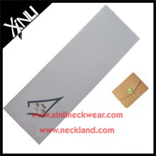 Customized Packaging Kraft String Tie Envelope