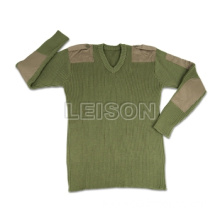 Military Pullover ISO Standard