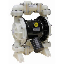 1 Inch Plastic Double Diaphragm Pump
