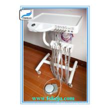 Мобильная стоматологическая установка Kj-102
