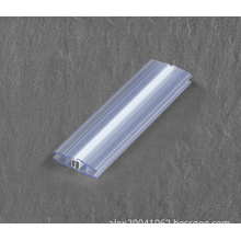 308BM vertical shower door seal