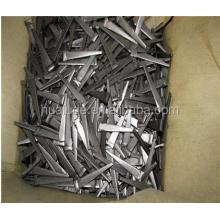 Masonry Steel Cut Nails 50LBS per box
