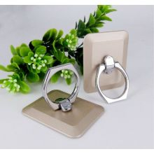 Mobile Phone Ring Cradle Kickstand