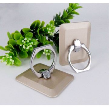 Good Quality for for Custom Plastic Phone Ring Holder Mobile Phone Ring Cradle Kickstand supply to Portugal Factories