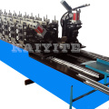 Automatic Metal Stud Roll Forming Machinery For Drywall