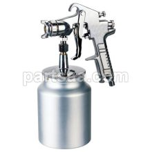 Dingin cat Spray Gun