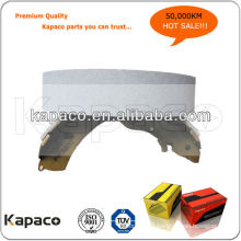 Non Abestos Drum Brake shoe For Hyundai Starex H1 8-97368253-0