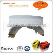 Sapato de frenagem sem cirurgia para Hyundai Starex H1 8-97368253-0