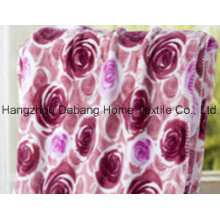 Одеяло с капюшоном высокого качества 100% Poly Blanket